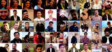 Koerdische Activisten